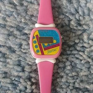Vintage Barbie Watch